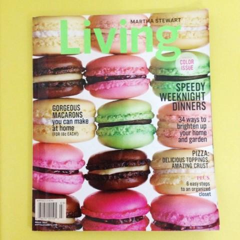 Instagram Favorite –  Martha Stewart Living