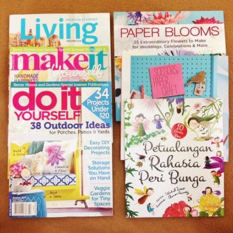 Books & Magazines : May 2014