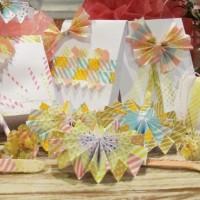 Workshop Kittykitz #27 : DIY Party Decorations